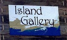 Island gallery and boutique