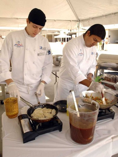 College Of Coastal Georgia Associate Of Applied Science In Culinary Arts