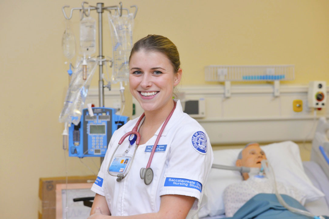 Ccga Nursing Health Sciences Programs Achieve Perfect